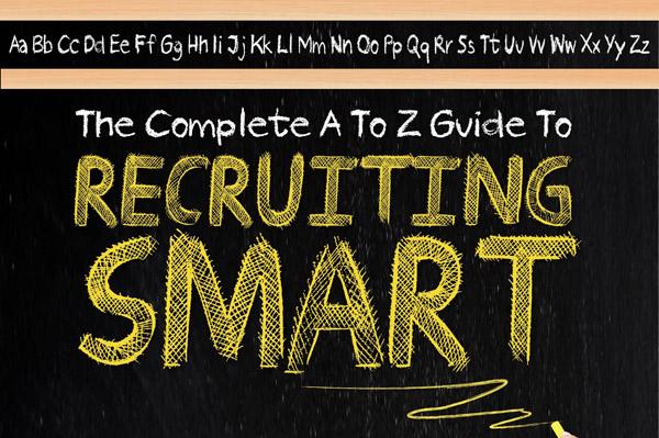 Recruiting od A po Z