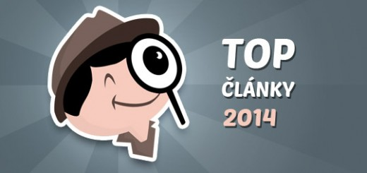 TOP články 2014