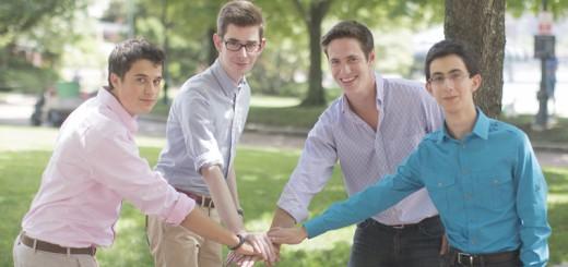 Ako osloviť šikovných ľudí do malých firiem a startupov?