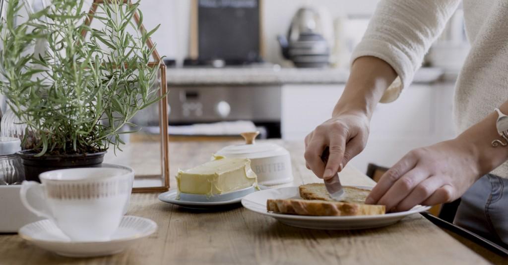 Chutné raňajky a šálka kávy vás nabudia do dňa
