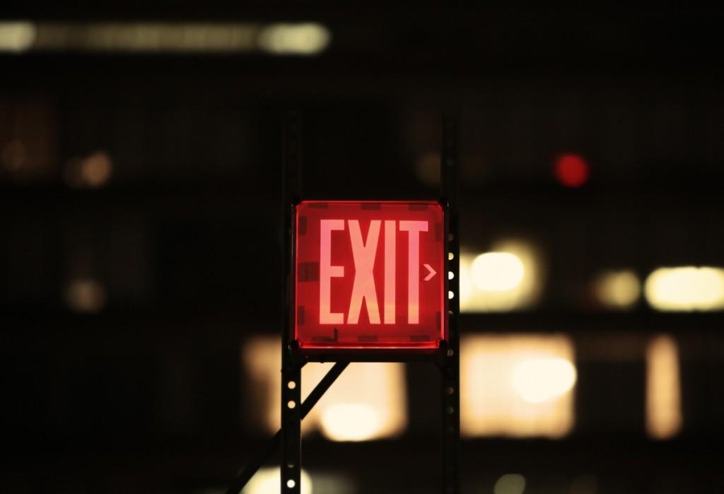 Exit interview - výstupný rozhovor so zamestnancom